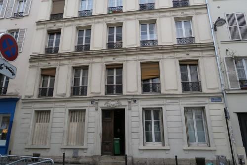 Image : Paris 17ème