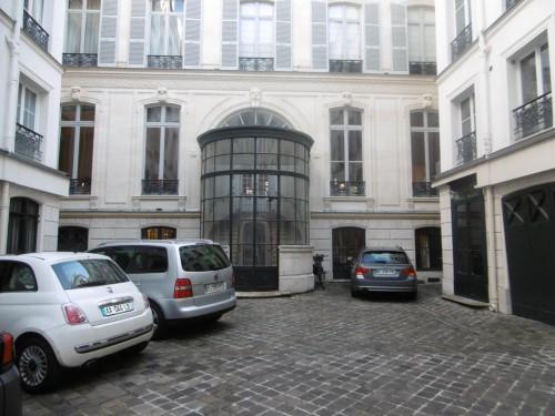 Image : Paris 9ème