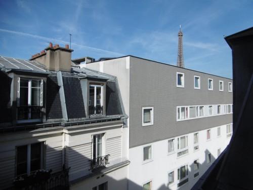 Image : Studio / PARIS 15