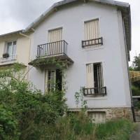 Maison Chaville