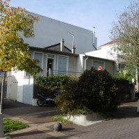 Maison-Jardin Montreuil