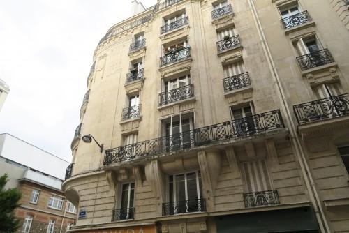 Image : 4 Pièces Paris 15