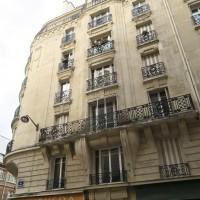 4 Pièces Paris 15
