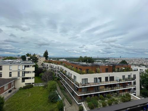 Image : Rue Coutureau 92210 Saint Cloud